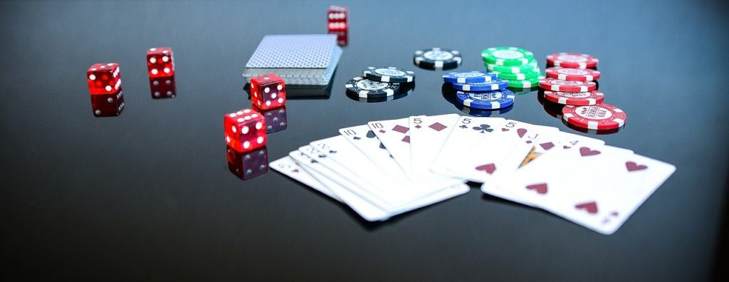 How To Get Better At Texas Hold 'em Poker - Online Gaming