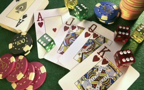 The Avant Dernier Strategy In Baccarat