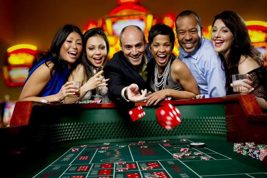 Surprising Truths Concerning Online Casino Informed By A Professional