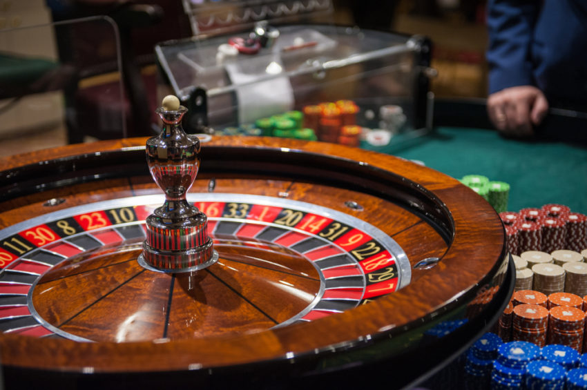Leading 9 Quotes On Casino Online
