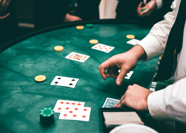 Ridiculous Guidelines About Online Gambling