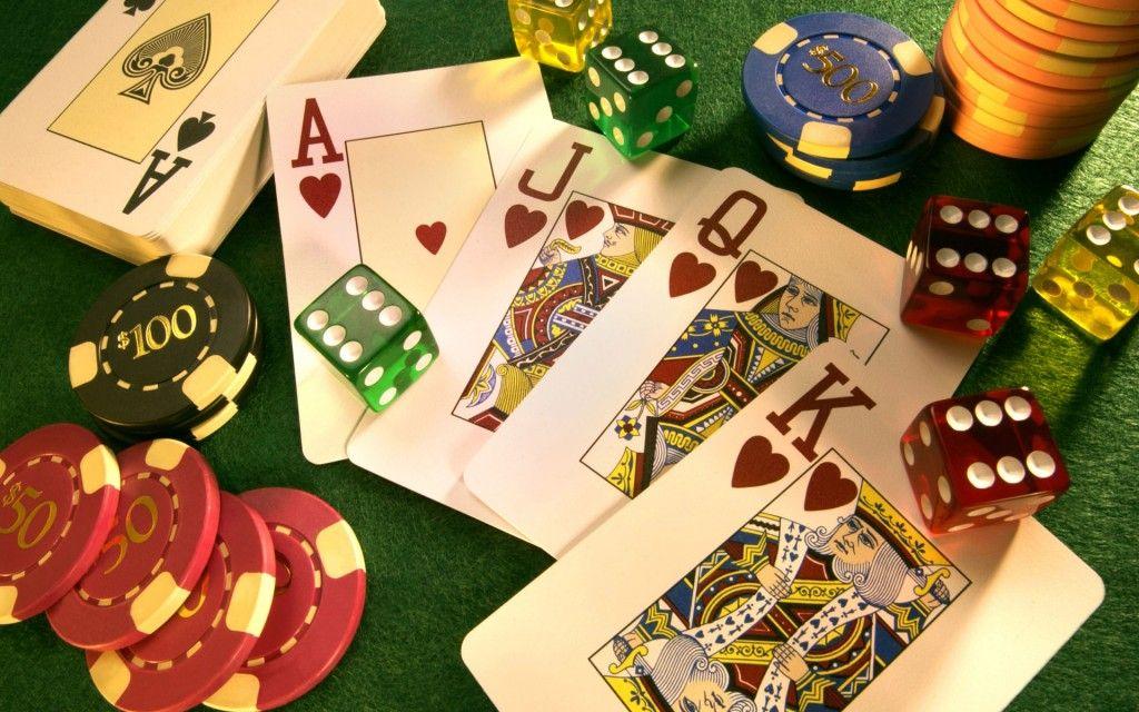 Online Casino Classic Slots