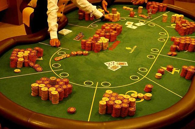 Top 10 Online Casinos - An Epic Selection Of The Best Online Casinos