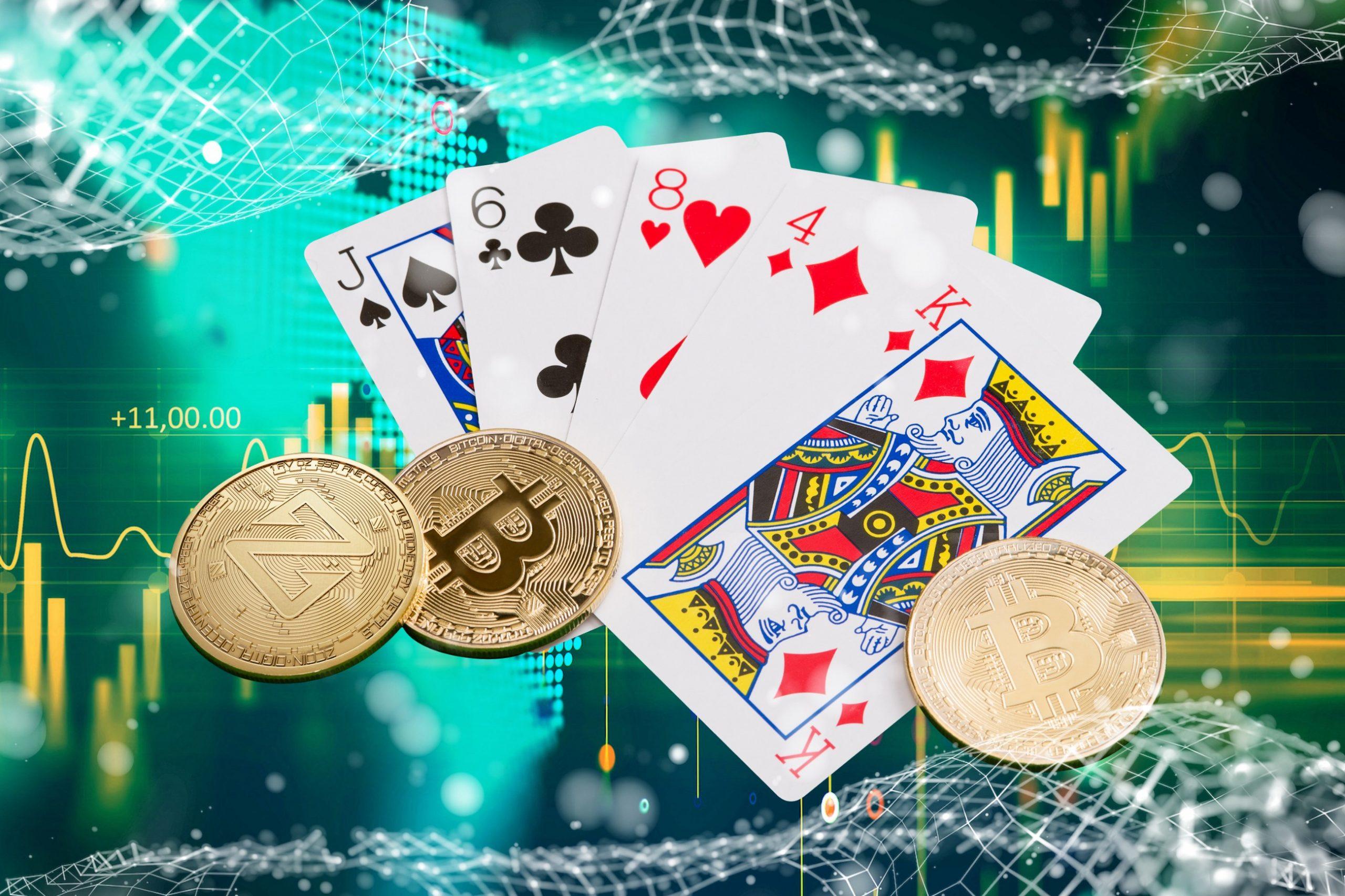 The Online Poker Debate
