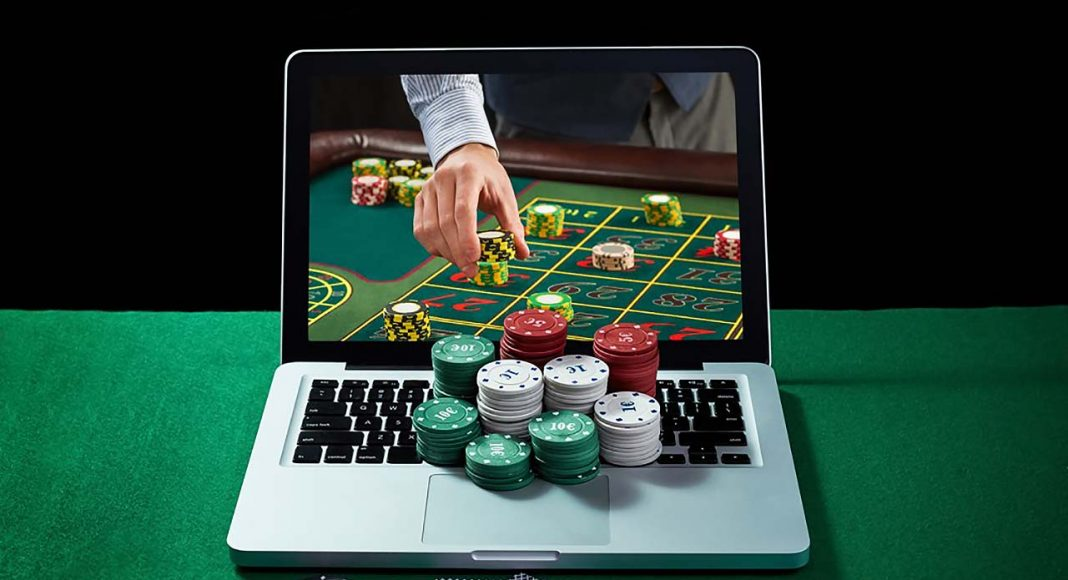 Online Slots Free & Real Money Slot Machines
