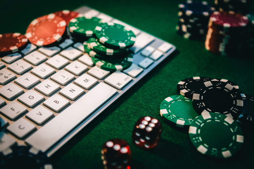 8 Days To Improving The Most Effective Method You Casino Poker