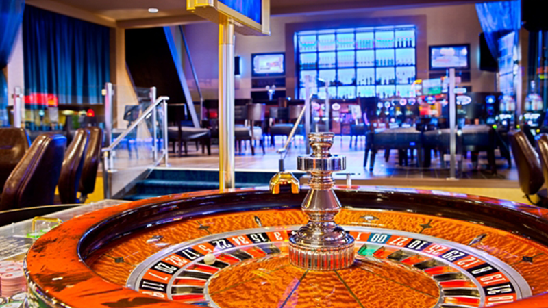 Does Casino Occasionally Make You Feeling Stupid?