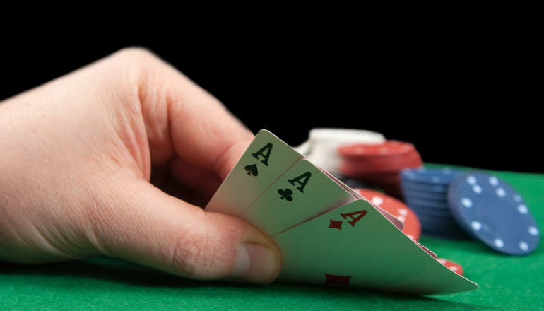 The A Z Information Of Online Betting