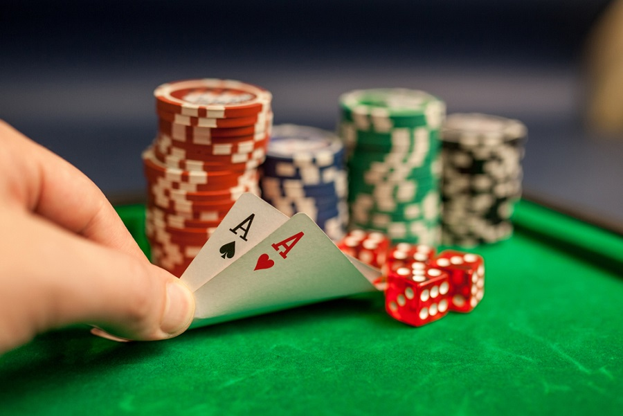 Six Reasons Gambling Is A Waste Of Time